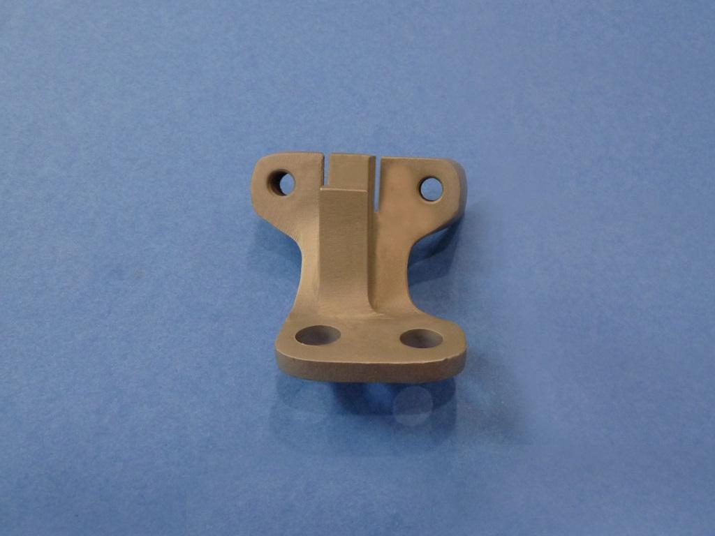 Remise en état des fixations de protection de tube de fourche. Supf0522