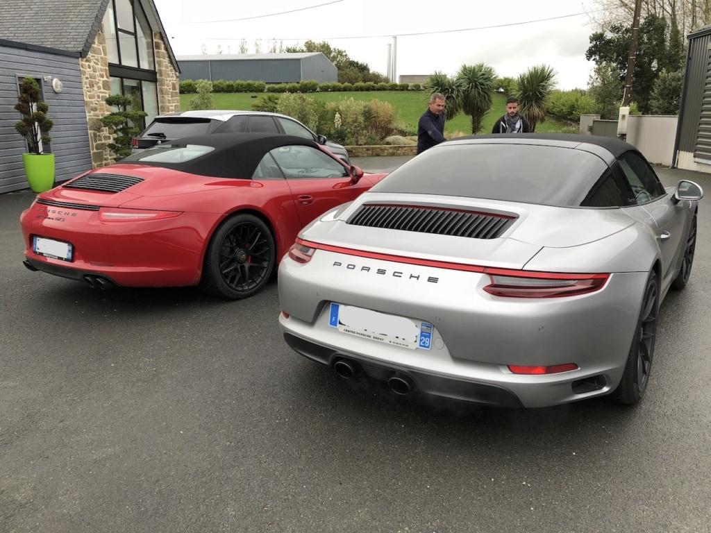 991 Targa vs cabriolet Img_0114