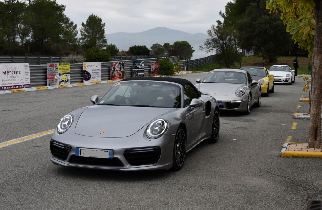 Paradis Porsche St Tropez 2019 Img_1711
