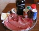 veau - Escalope de veau façon Boconccini 10
