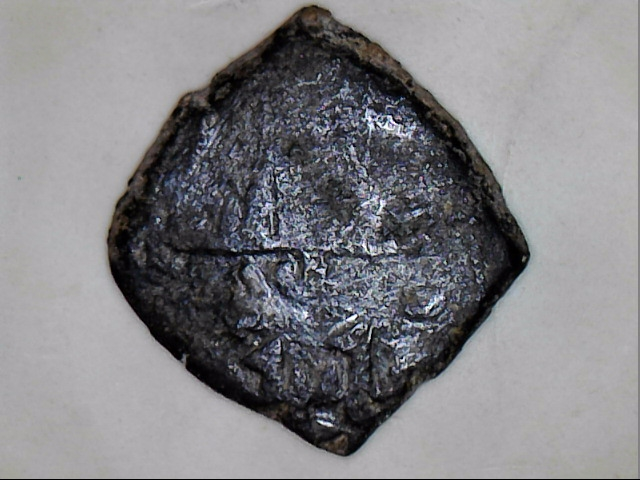 Moneda a identificar M110