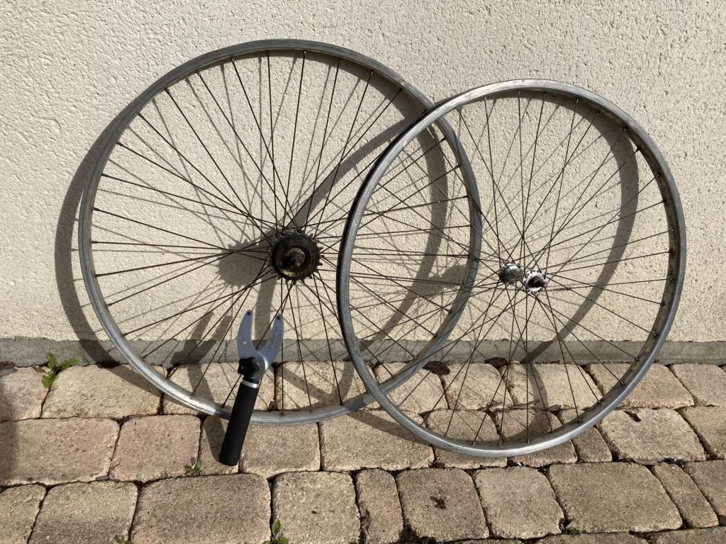 Routier c1950 GERARD SPECIAL 84a59410