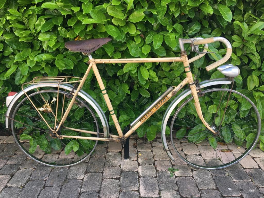 Routier c1950 GERARD SPECIAL F6b9b510