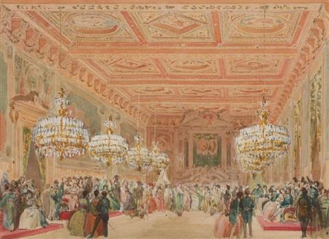 Macron investit Versailles Pierre10