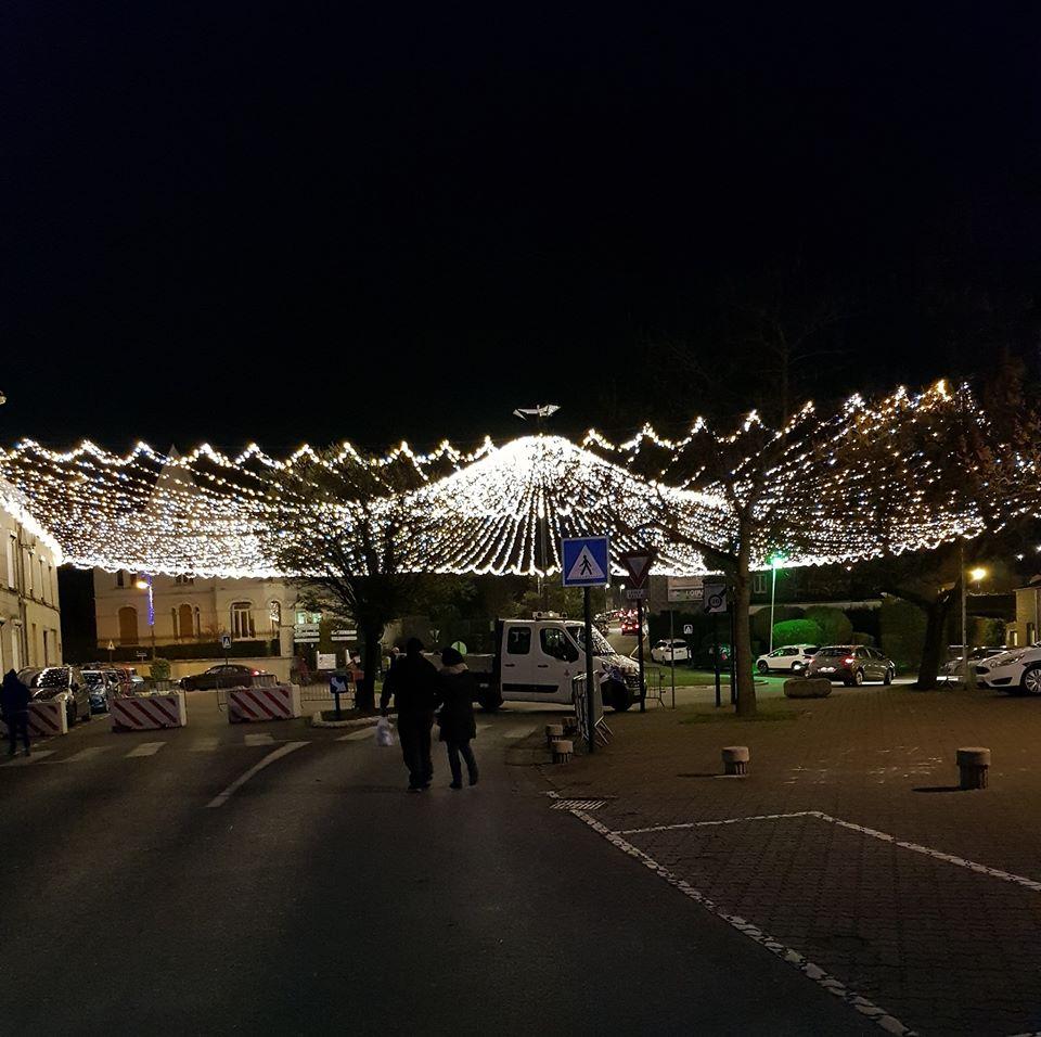 Hautmont Capitale de Noel  48355710