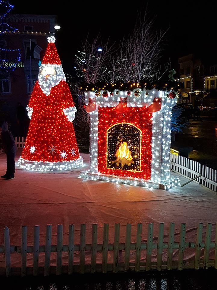 Hautmont Capitale de Noel  48361910