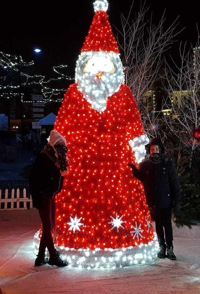 Hautmont Capitale de Noel  48361911