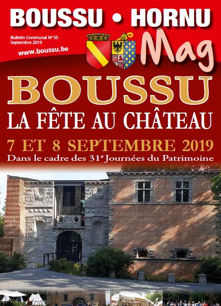 Fête au Château  Cover210