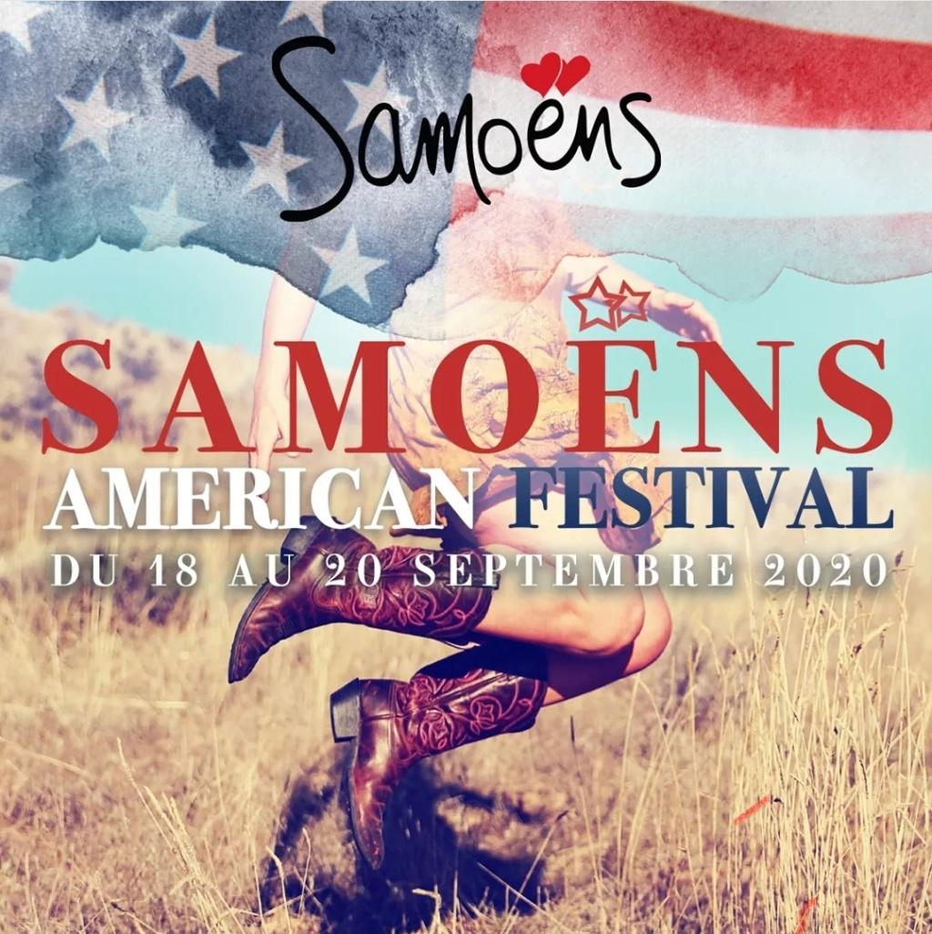 Festival Américain  Screen13