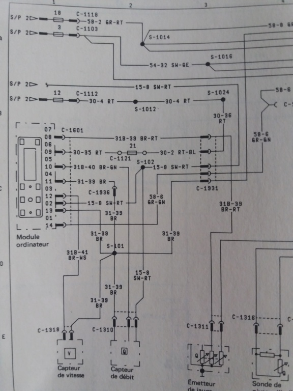 [Mk2] Ford transit mk2 1985  2l pinto  - Page 13 20180617