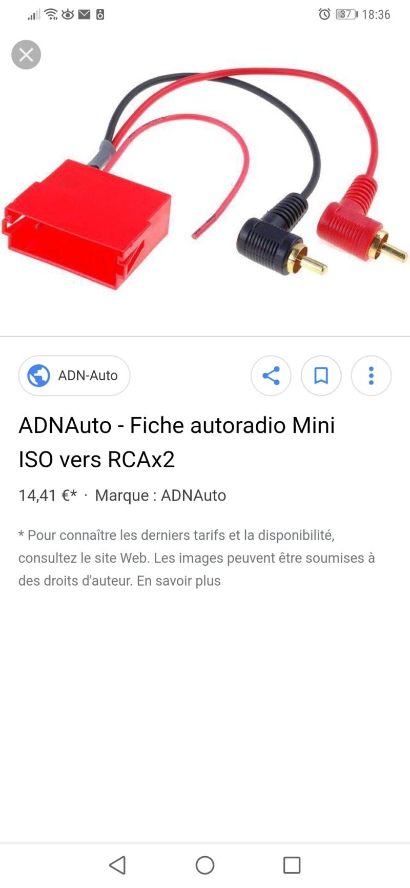 Autoradio iso 20190212
