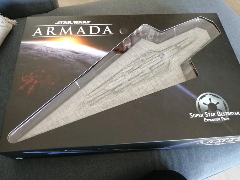 [Armada] Pour les joueurs armada 20190810