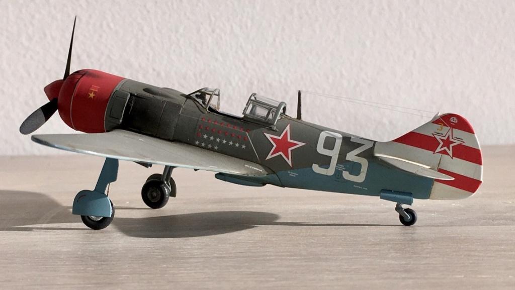 """Les votes du Public du Concours """"L'Aviation Russe"""" 6f21e710"""