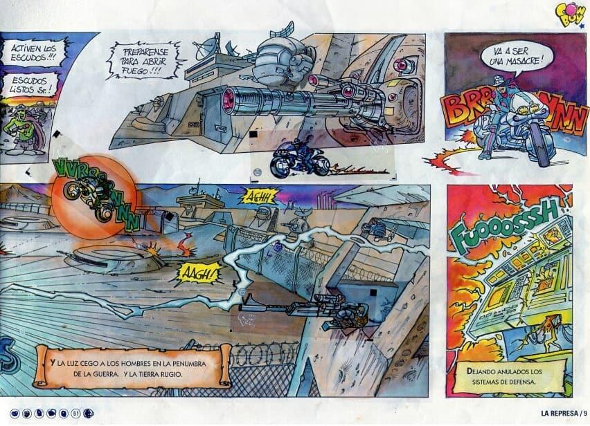 [DC - Ovni-Press] Consultas y novedades - Referente: Skyman v2  - Página 3 70875810