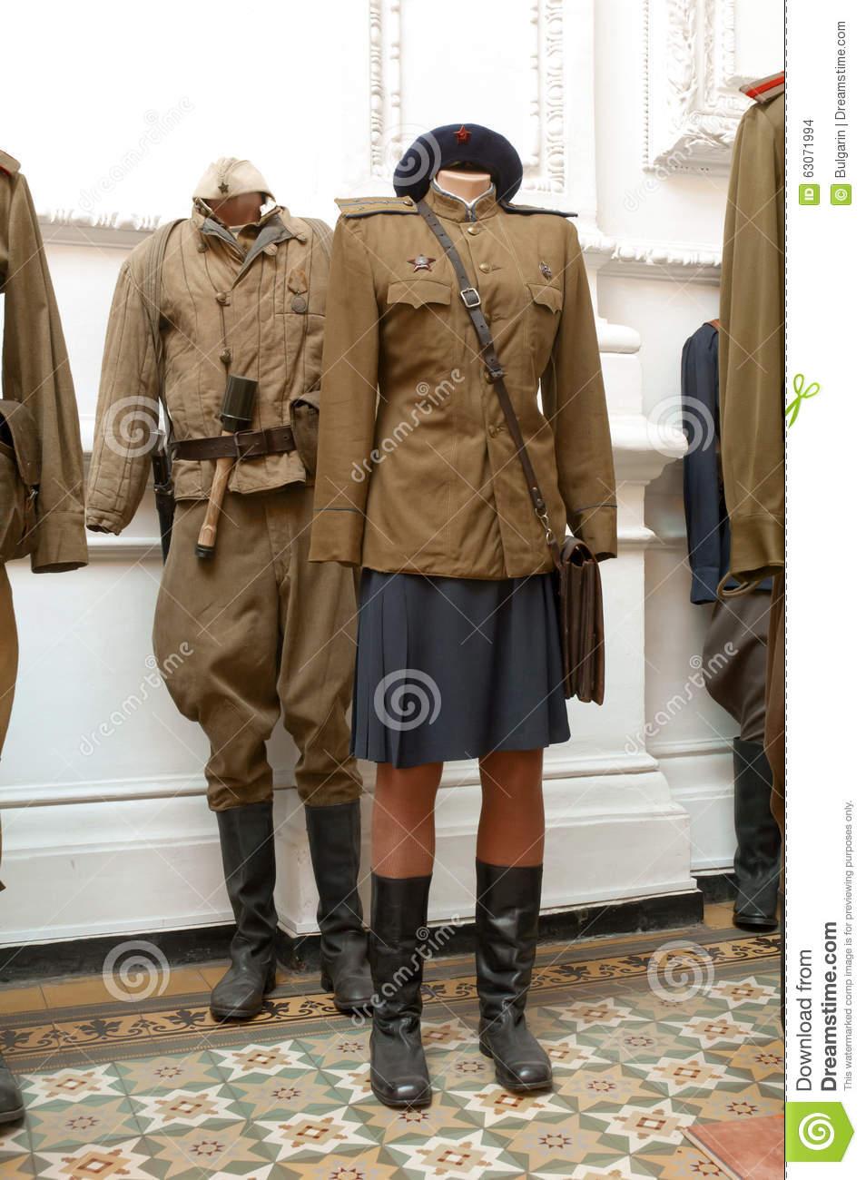 alertline - NEW PRODUCT: Alert Line Boundary Game Model: 1/6 WWII Soviet Army Female Soldier NKVD, Soviet Army Female Medical Soldier #AL100031/32 Price announced Female11