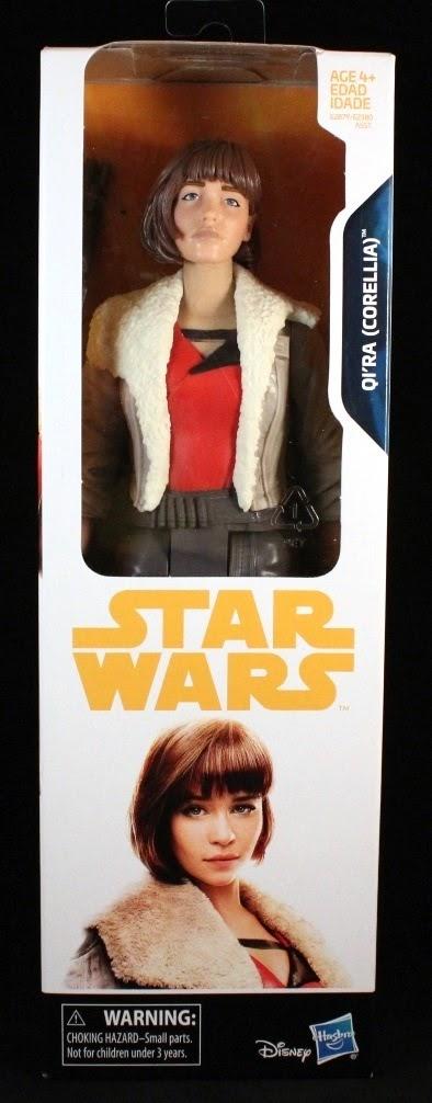 """Hasbro Solo 12"""" figures Img_8810"""