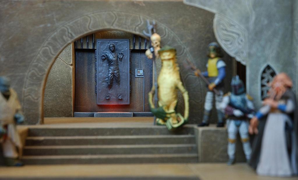 sideshow -  Jabba The Hutt Diorama (New character added) Jabbas15