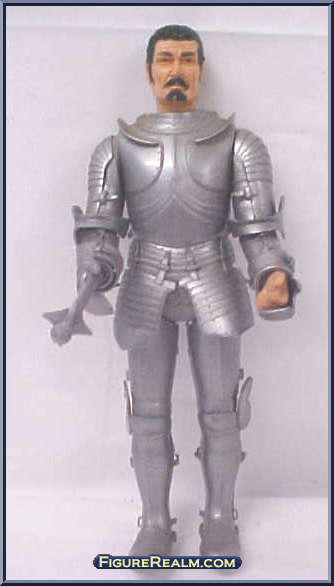COOMODEL 1/6 Empire Series - (New Lightweight Metal) Milanese Knight Knight13