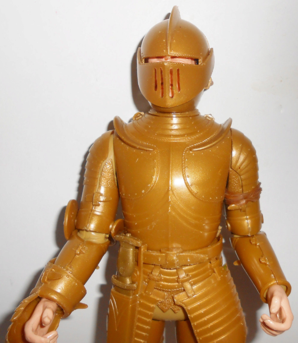 COOMODEL 1/6 Empire Series - (New Lightweight Metal) Milanese Knight Marx-g10