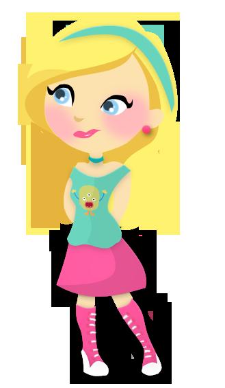 مجموعة متميزة من السكرابز barbie10.png