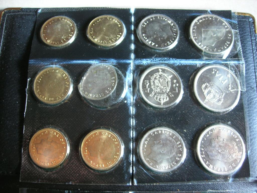 Colección de Ptas de 1975 del Bco Ibérico (24 monedas a estrenar) Dscn9411