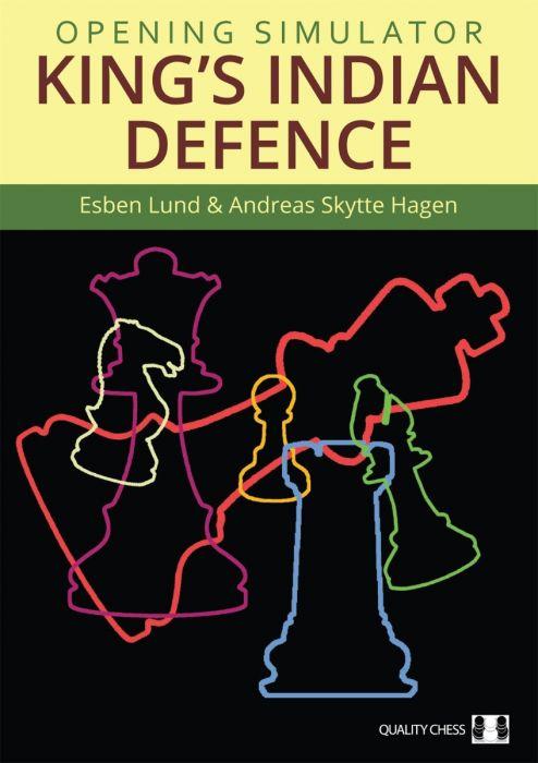 Opening Simulator - King's Indian Defence - Andreas Skytte Hagen, Esben Lund 128