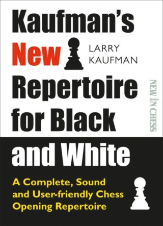 Kaufman's New Repertoire for Black and White 2019 132