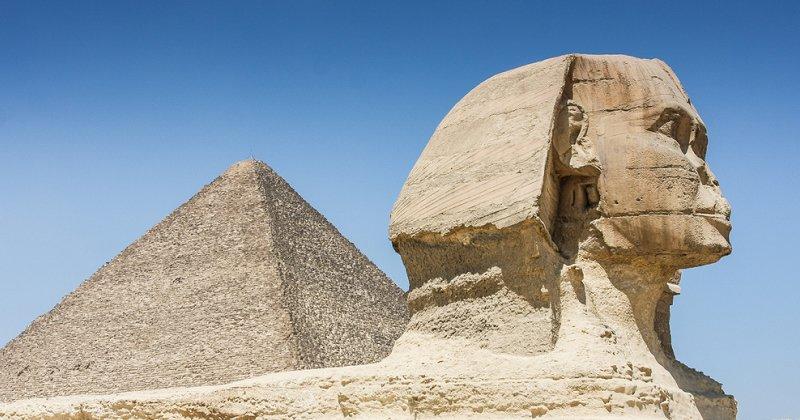 Un nouveau sphinx a été découvert dans la cité antique de Louxor Shutte10
