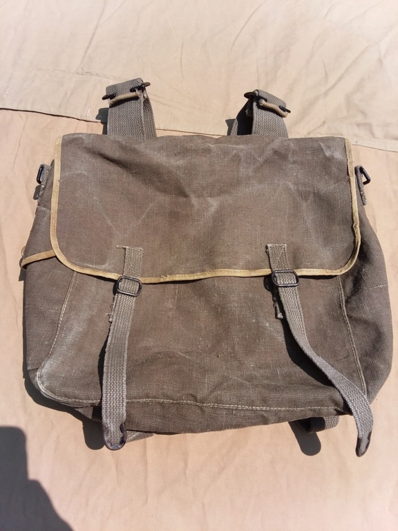 Musette TAP 50/51 20180710