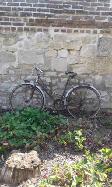 Vélo Motobécanne 20180710
