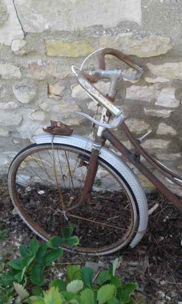 Vélo Motobécanne 20180712