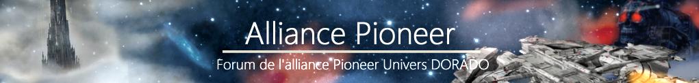 Alliance Pioneer
