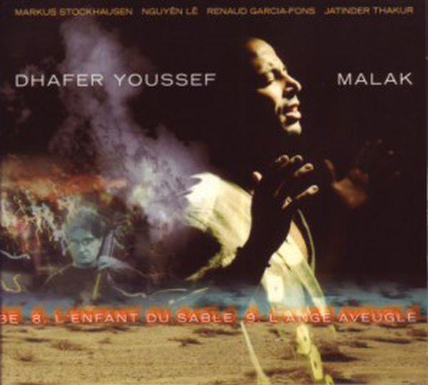 Cosa stiamo ascoltando in questo momento Malak10