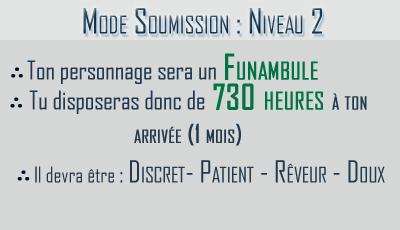 Mode de Jeu Soumission - Découvrir son personnage Funamb12