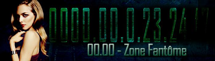 Zone Fantôme