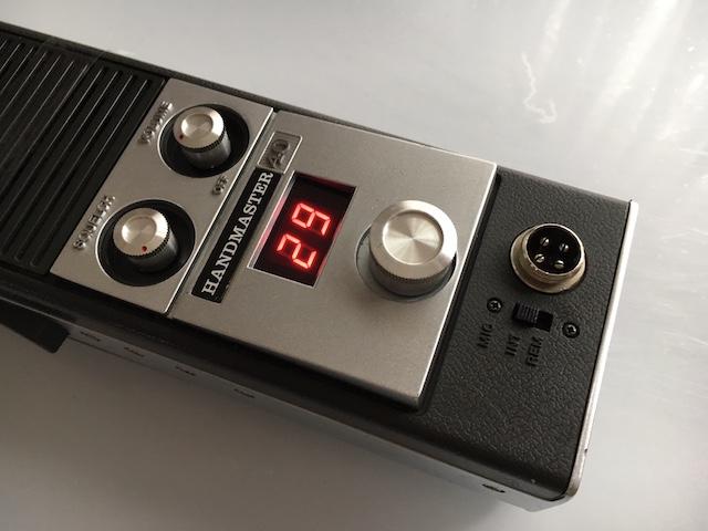 Handmaster 40 (Portable) Handma11