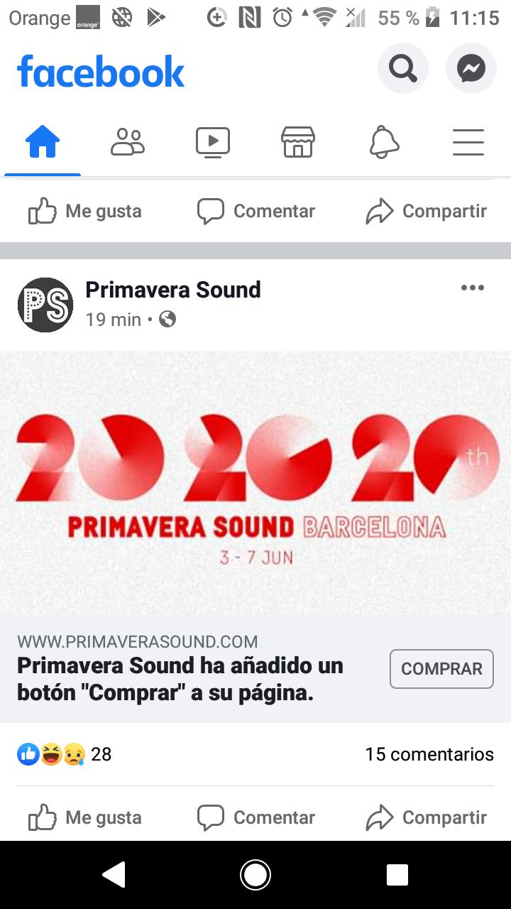 Primavera Sound 2020. Pavement, Kim Gordon, Mavis Staples, Bikini Kill, Chromatics - Página 18 Screen15
