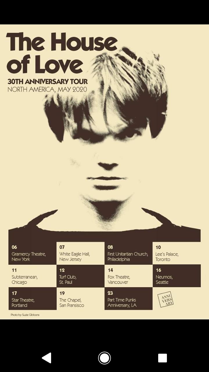 Primavera Sound 2020. Pavement, Beck, Dinosaur Jr., Fontaines DC, Kurt Vile, King Gizzard, Iggy Pop, Mavis Staples, Napalm Death - Página 5 Screen16