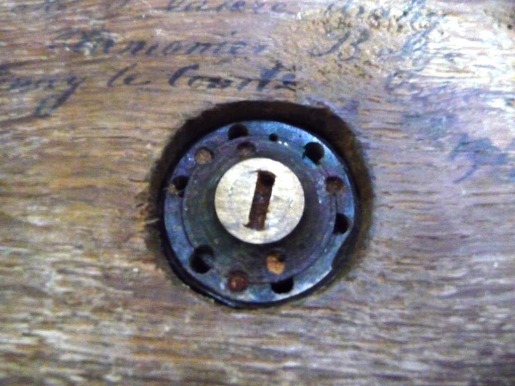 Tete d'obus souvenir du front Belge P1030715