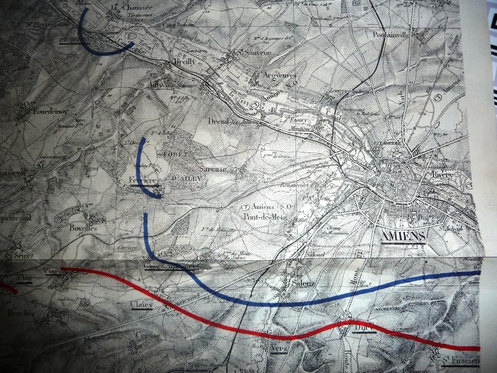 carte militaire P1030810
