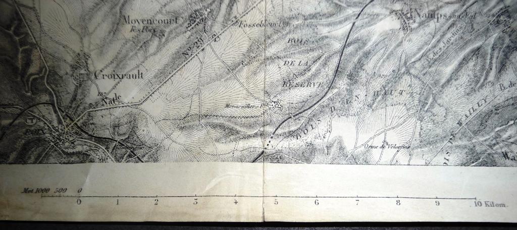 carte militaire P1030815