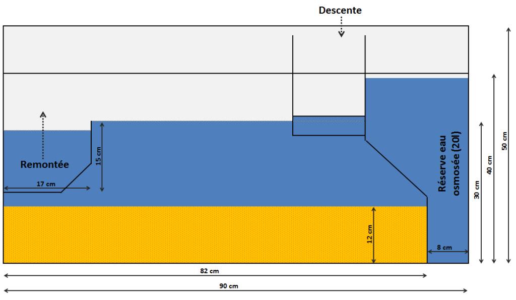OSAKA 260 : Déménagement et passage en jaubert déporté Dzocan11