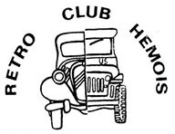 Rétro Club Hémois - Logo
