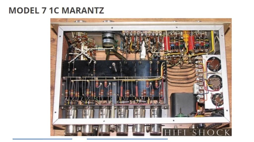 Elettroniche di amplificazione e schede integrate 210