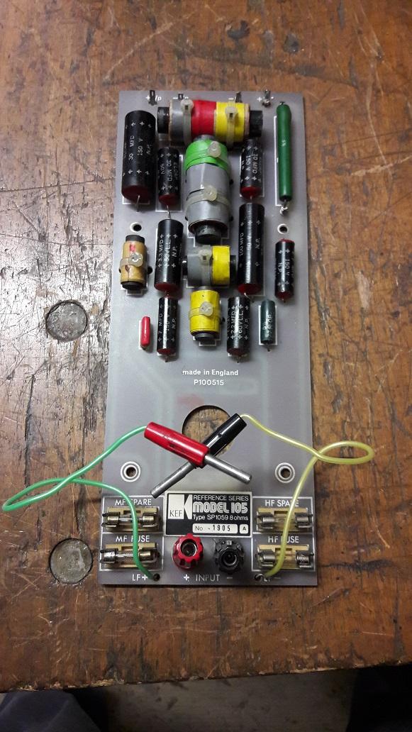 Domanda per chi mastica di cambi di amplificazione a parità di diffusori - Pagina 2 C2_cro10
