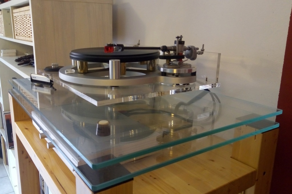 l'hardware di fonografo Gyrode10