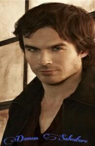 Damon Salvatore****
