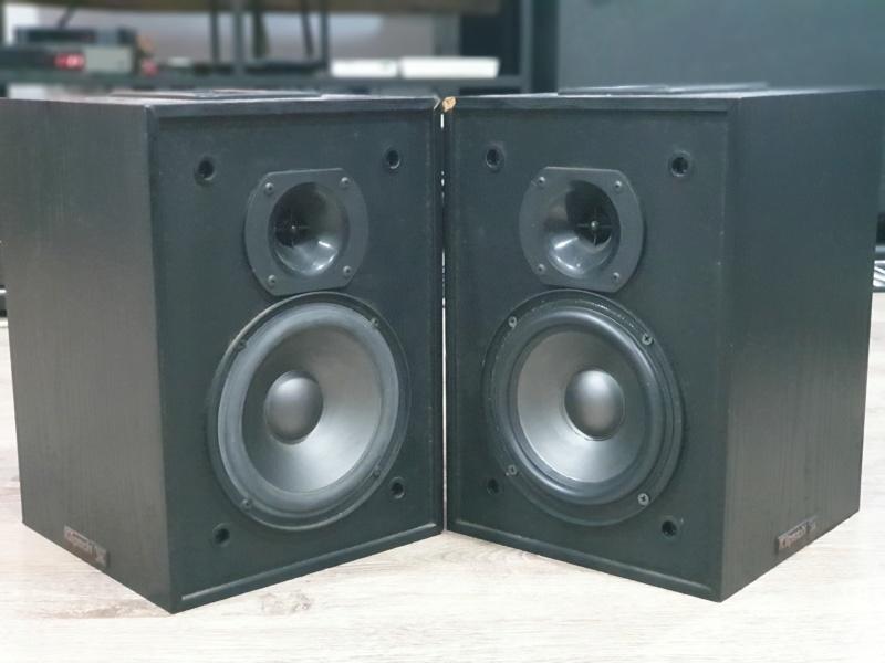 Klipsch KT-DS THX Surround Speaker Made In USA 20190811