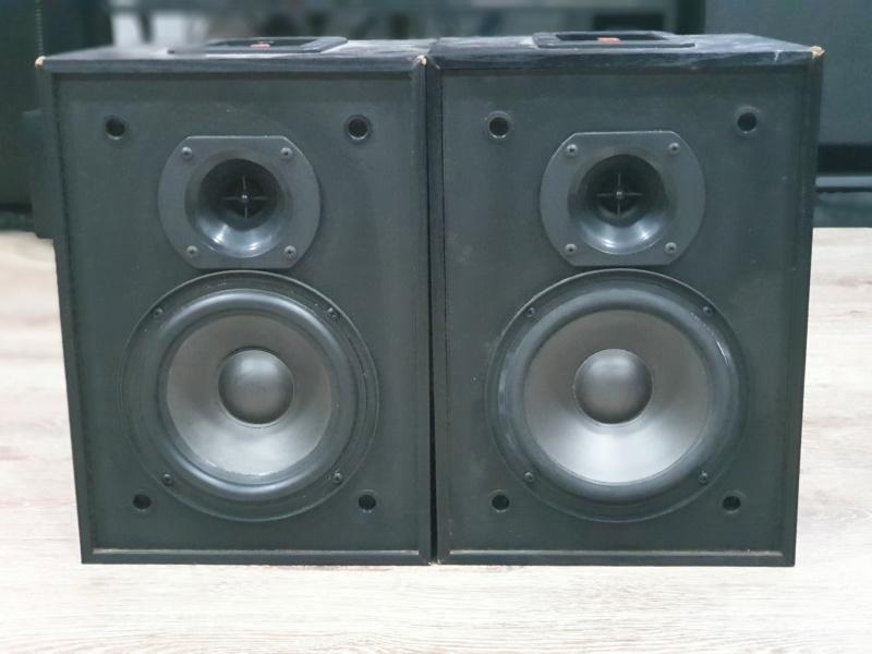 Klipsch KT-DS THX Surround Speaker Made In USA 20190812