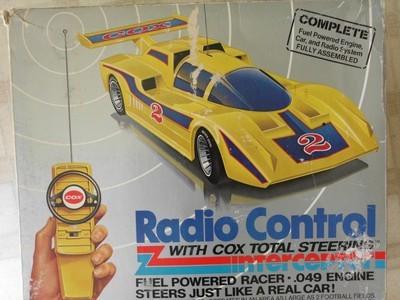 049 GTP/RC CAR Cox-ca10